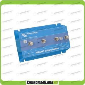 Isolatore Batteria Argo FET 200A  per 2 Batterie Victron Energy
