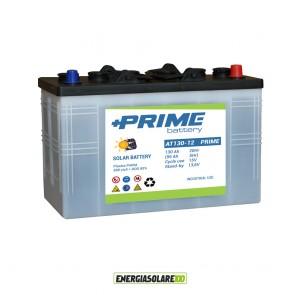 Batteria Prime Atos 130Ah 12V Piastra Piana (Default)