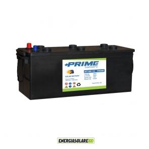 Batteria Prime Atos 140Ah 12V Piastra Piana (Default)
