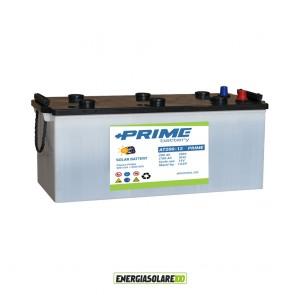 Batteria Prime Atos 200Ah 12V Piastra Piana