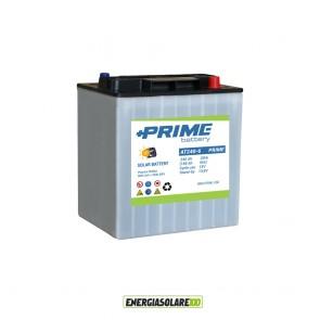 Batteria Prime Atos 240Ah 6V Piastra Piana
