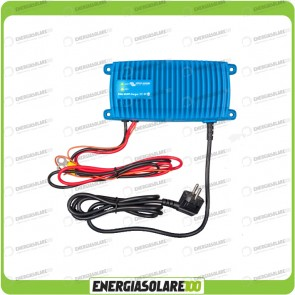 Caricabatteria Blue Power 12V 17A IP67 Victron Energy