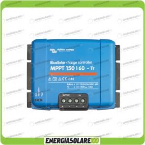 Regolatore di Carica BlueSolar MPPT 100/30 30A 12-24V Victron Energy