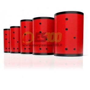 Bollitore Serie CDS 1500 per Sistema Solare Termico