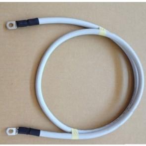 Cavo di Connessione collegamento Batterie Inverter Solare 1,5mt 50mmq foro 8