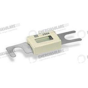 Fusibile per batteria chiuso 60x11 150A