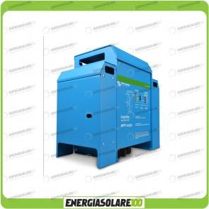 Inverter Victron EasySolar 3000VA 24V 2500W con Regolatore con 2 MPPT