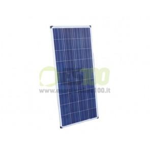 Pannello Solare Fotovoltaico 140W 12V Policristallino serie EJ