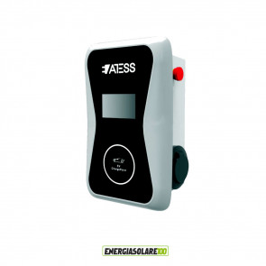 Smart wall box EVA Stazione di ricarica AC (monofase) ATESS 7.2KW