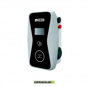 Smart wall box EVA Stazione di ricarica AC (trifase) ATESS 22KW