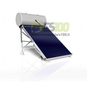 Circolazione Naturale a Glicole Kit EVO 201-2,5G Tetto Piano