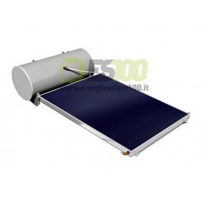 Circolazione Naturale Glicole Kit EVO 202-4GPlus Tetto Spiovente