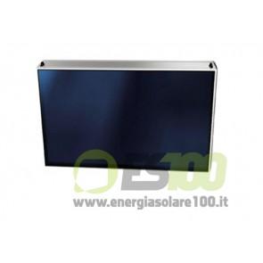Collettore Solare Piano 2500 orizzontale