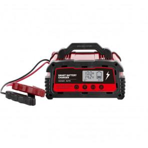 Caricabatterie per batterie AGM AC220V 50Hz DC 12V (6A/8A/10A) 24V (6A)