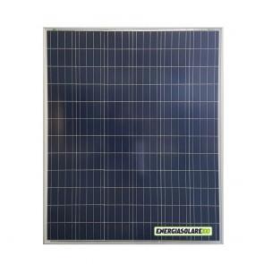 Pannello Solare Fotovoltaico Policristallino 200W 12V