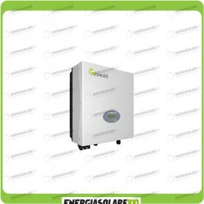 Inverter di Connessione a Rete Growatt 1500-S 1500W Certificato CEI 0-21
