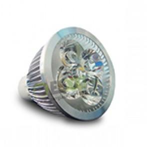 Faretto Led ad Incasso 4W 220V GU10 4000-4500K luce neutra