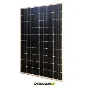 Pannello Solare Fotovoltaico 300W 24V Monocristallino Made in EU Casa Baita Camper