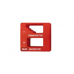 magnetizzatore per cacciaviti  VALEX 1463613