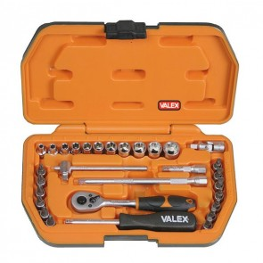 Valigetta con chiavi a bussola superblock 30 Valex