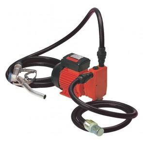 Pompa Gasolio Autoadescante RIBITECH PRKG130
