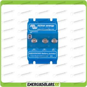 Isolatore Batteria a Diodo Argo 80A Victron Energy 80-2SC