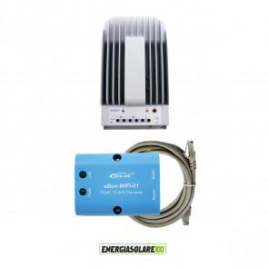 kit wifi box regolatore
