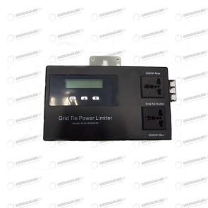 Limitatore di Potenza Grid Tie KPE100 per Inverter Elio100