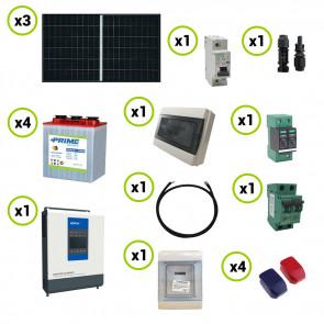 Caratteristiche del Pannello Fotovoltaico:      Certificazioni Specifiche: ISO9001, ISO14001, IEC Certified, TUV, CE     Efficienza del modulo fino al 20.08%     Tolleranza di potenza solo positiva     EL Test (Elettroluminescenza) sul 100% della produzio