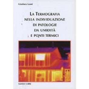 Libro tecnico sulla termografia, lettura dei termogrammi