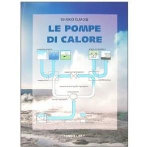 Libro tecnico sulle pompe di calore e riscaldamento