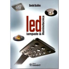 "Libro ""Led Lampade & Illuminotecnica"""