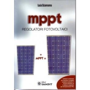 "Libro ""Regolatori Fotovoltaici MPPT"""