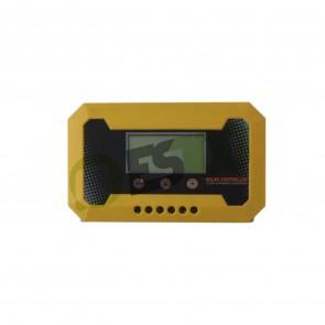 Regolatore di Carica per impianti solari 12/24V 20A serie TG con Display Integrato