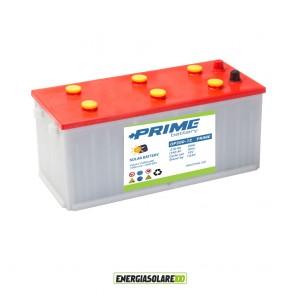Batteria Prime Optimus 200Ah 12V Piastra Tubolare