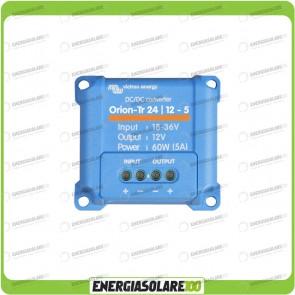 Convertitore Non Isolato DC DC Orion-Tr 60W 24-12V Victron Energy