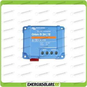 Convertitore Non Isolato DC DC Orion-Tr 180W 24-12V 15A IP43 Victron Energy
