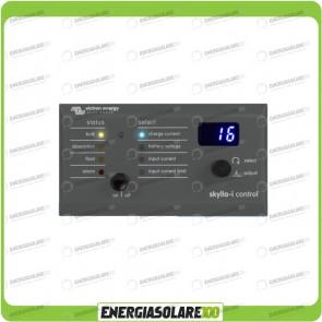 Pannello di Controllo GX per Skylla-I e Skylla IP44 Victron Energy