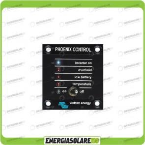 Pannello di Controllo per Inverter Phoenix Victron Energy