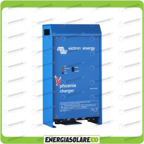 Caricabatteria Phoenix 12V 50A Victron Energy