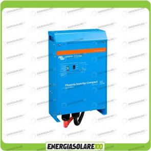 Inverter 2000VA 24V 1600W Victron Energy Phoenix  Compact Onda Pura