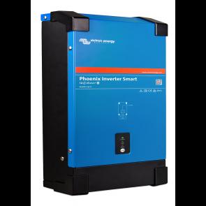 Inverter Phoenix Smart 12/1600 1.3kW 12V 1.6kVA  Victron Energy onda pura