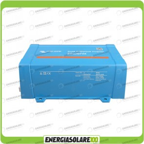 Inverter 300W 12V 375VA Phoenix VE.Direct Victron Energy onda pura
