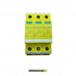 Scaricatore di Sovratensione per impianti fotovoltaici 600V (Default)