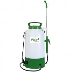 Pompa a Spalla Nebulizzatore  a spalla 8 litri a batteria PRP080E