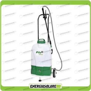 Pompa a Spalla Nebulizzatore  a spalla 16 litri a batteria PRP161 DER