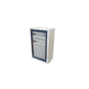 Quadro elettrico di Interfaccia 20Kw AC Inverter Solare Trifase con relè CEI-021