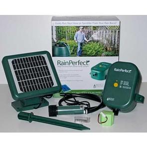 Pompa solare per il recupero dell'acqua piovana RainPerfect