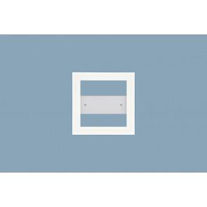 Rialto Frame 503 Cornice in plastica in PMMA per Termostato TTR2-F503-RI