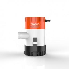 Pompa di sentina 24V 500GPH serie SF
